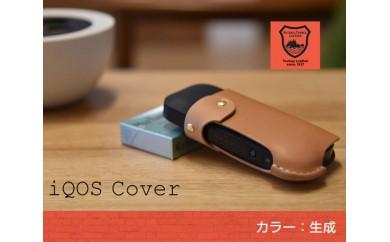 No.333 i-QOSカバー(生成)【20pt】