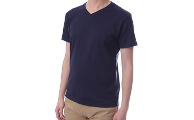 [B-13] (「ファクトリエ」コラボ商品) オーガニックTシャツ