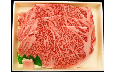 【A4/A5ランク黒毛和牛】びらとり和牛サーロインステーキ200g×5枚