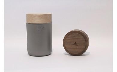 B0-183 kawara bowl(slim)&cap