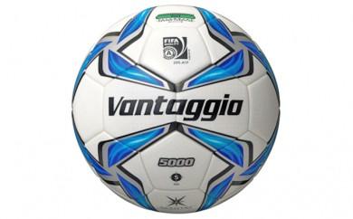 [№5849-0068]国際公認球・検定球・5号 ヴァンタッジオ5000芝用 F5V5000