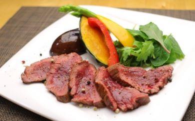 国産オーストリッチモモ肉お徳用1kg【ヘルシーだけど旨みがたっぷり】[0014-0304]