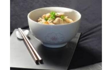 【AU12】ふぐ炊き込みご飯の素 6合用【35pt】