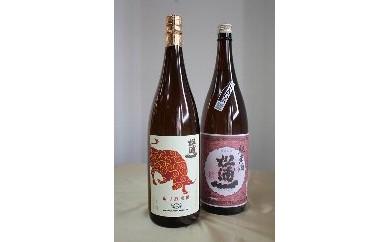 D047酒類鑑評会「金賞」受賞常連酒蔵の限定純米酒飲み比べセット