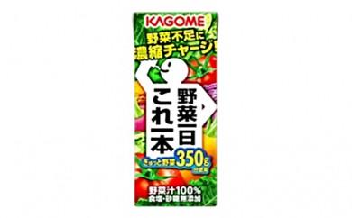[№5787-0118]カゴメ野菜1日これ1本 72本入