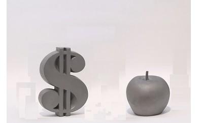 E0-188 kawara $ & apple