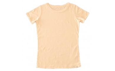 T104 (オーガニックコットン100%使用) Tシャツ・レディース(Mサイズ)(ID:1005748)