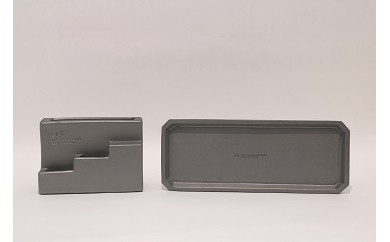 C0-186 kawara penstand&tray