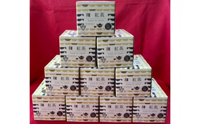 No.73 和の紅茶ティーバッグ 200杯分