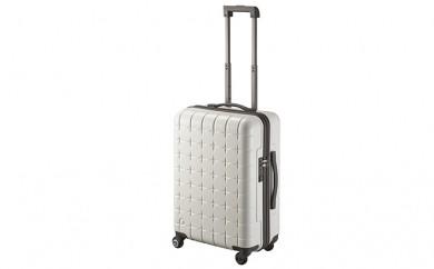 [№5665-0233]プロテカ スーツケース 360S 44L NO2712[ウォームグレー]