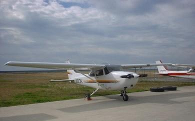 P-6 探して佐賀県!空のたび「空から歴史ロマン探訪コース (約66分)」