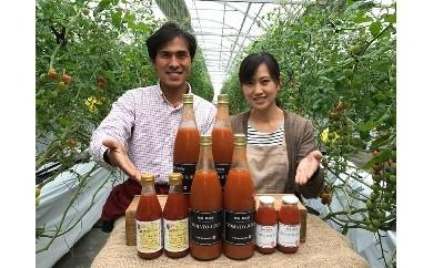 69.無塩・無添加 本当に贅沢なトマトジューススペシャル