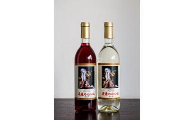 A-24 井原ワイン赤白2本入り