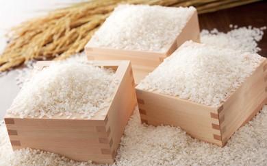 [№5834-0083]財田米食べ比べ3種セット(5kg×3袋)