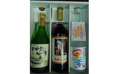 B-02 田中の四季・井原ワイン・里の夢
