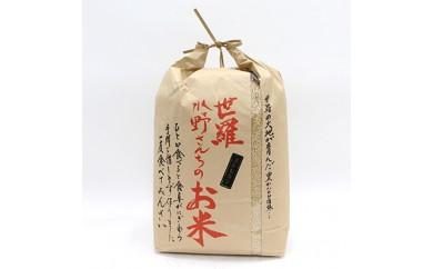 こだわりの世羅産玄米10kg【1014920】
