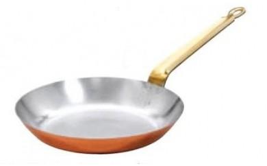 銅製フライパン