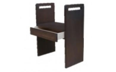 G4-02.どっこいしょ椅子(引出し付)