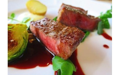 D2【Chez みなみ】フランス料理とパスタのディナーコース(ペア)