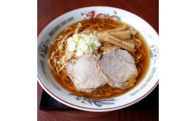 037 製麺所直送 昔ながらの中華そばと名物むぎきり生パスタセット