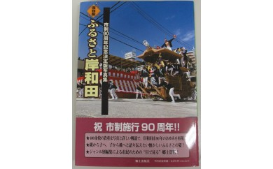 A3-07写真集 ふるさと岸和田
