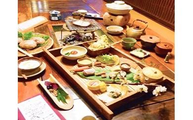 《T10-009》【農園料理】個室コース料理6名様まで ご招待