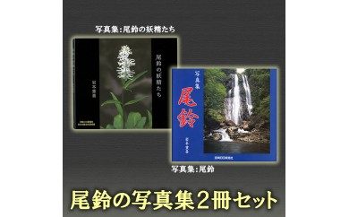 AA3 尾鈴の写真集2冊セット