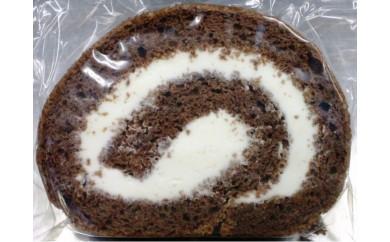 30-N5 玄米ブランのロールケーキ3本セットD