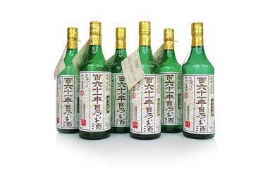 8D 純米吟醸 6本セット