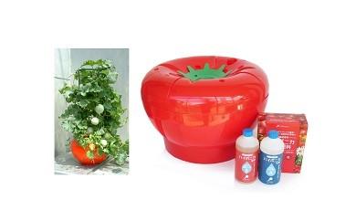 2G ホームハイポニカ 果菜ちゃん&液体肥料セット