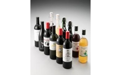 F1 ヒトミワイン飲み比べ12本セット