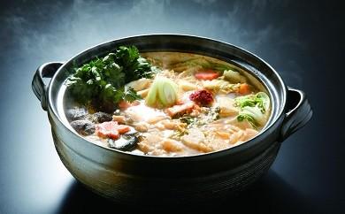 132 あんこう鍋米粉麺セット