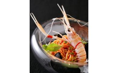 CUCINA イタリアンフルコース ふるさと納税コース お食事券