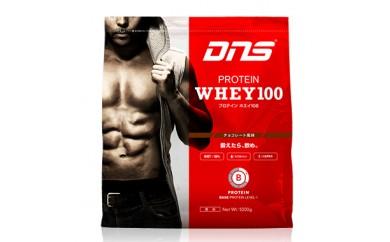 29-01-044.プロテイン ホエイ100 チョコレート味