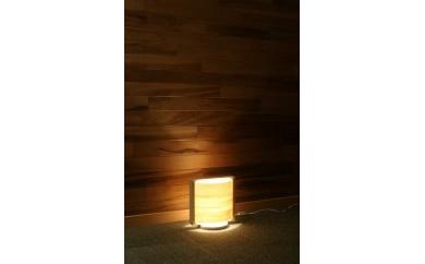 【A015-1】加賀谷木材 木工工作キットあかりシリーズ【木の葉(S)】