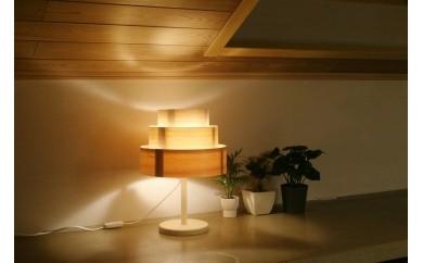 【A015-5】加賀谷木材 木工工作キットあかりシリーズ【陽林】