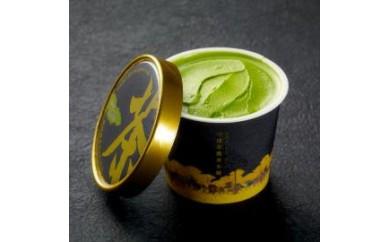 C-01 利休抹茶アイスクリーム