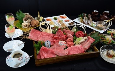 "K012""贅沢な伊萬里ランチ""◆東京:伊萬里銀座店◆"