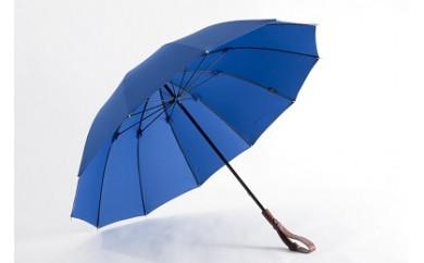 007 ヌレンザ 雨傘(ききょう)