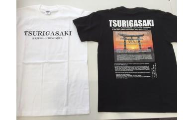 A-29 釣ヶ崎海岸の伝説 Tシャツ 1枚