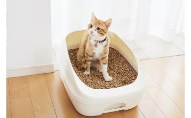 (167) ソローの猫砂