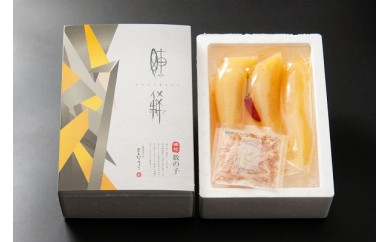 【B0601】入久三浦水産 小樽産味付数の子
