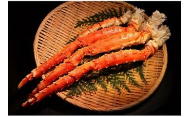 【C0102】小樽を味わう ボイルたらば蟹脚