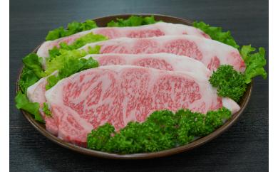 30‐E 毎月届く わくわく定期便 【肉】③ 鹿児島県産黒毛和牛ステーキ 合計5回