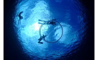 1名様 青の洞窟シュノーケリング(ボート)