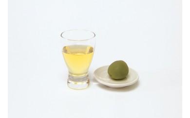 A-10 ★女性に大人気の梅酒★「姫伝説」&おつまみセット