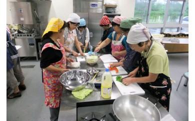うちなー料理を作ろう!沖縄の家庭料理体験【ペア】