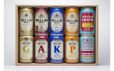 オラホビール10缶 6回定期便