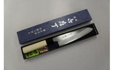 E-01 祥太郎作 文化包丁