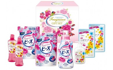 B288 液体洗剤フレグランスギフトセット
